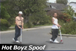 Hot Boyz Spoof