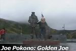 Joe Pokono: GoldenGate