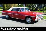 '64 Chev Malibu